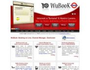 Wubook Channel Manager