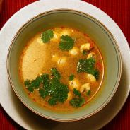 Tom Yam Kum by annalibera, on Flickr